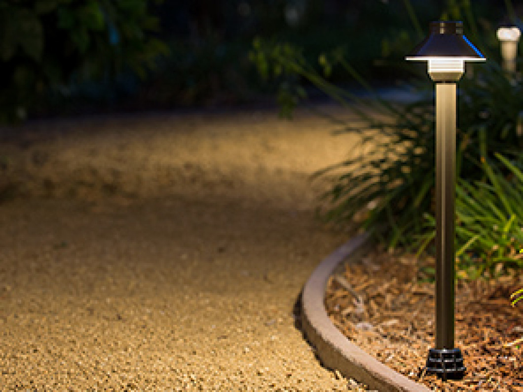 Make Your Yard the Brightest on the Block With Outdoor Lighting